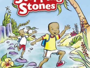 STEPPING STONES: STUDENT BOOK LEVEL 2