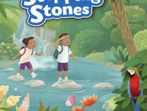 STEPPING STONES: STUDENT BOOK LEVEL 3