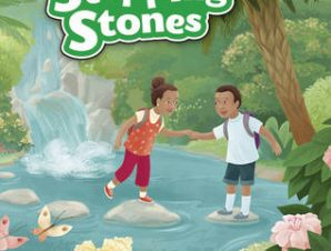 STEPPING STONES: STUDENT BOOK LEVEL 4