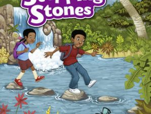 STEPPING STONES: STUDENT BOOK LEVEL 5