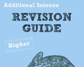REVISE AQA: GCSE ADDITIONAL SCIENCE A RE