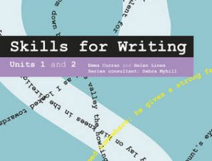SKILLS FOR WRITING STUDENT BOOK