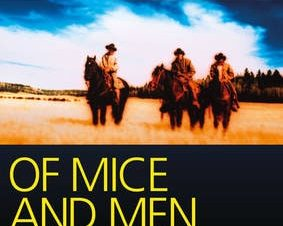 OF MICE AND MEN: YORK NOTES FOR GCSE WB