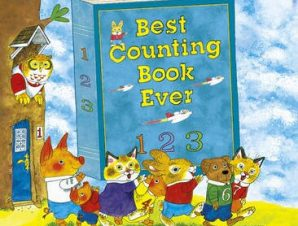 RICHARD SCARRYS BEST COUNTING BOOK EVER