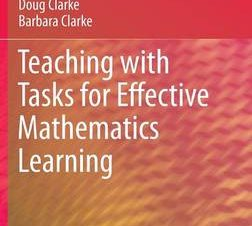 TEACHING WITH TASKS FOR EFFECTIVE MATHEM