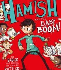 HAMISH AND THE BABY BOOM