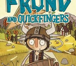 Leif Frond and Quickfinger