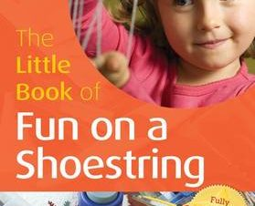 LITTLE BOOK OF FUN ON A SHOESTRING