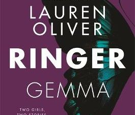 RINGER: BOOK TWO IN THE ADDICTIVE PULSE-