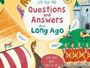 LIFT FLAP QUESTIONS & ANSWERS ABOUT LONG