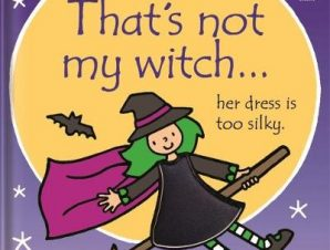 THATS NOT MY WITCH