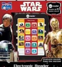 STAR WARS SAGA 4 BOX