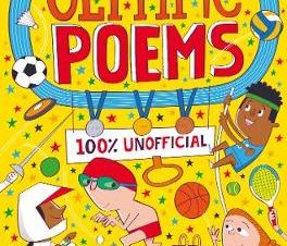 OLYMPIC POEMS – 100% UNOFFICIAL!
