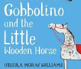 FURTHER ADVENTURES OF GOBBOLINO AND THE