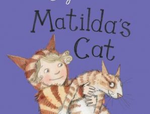 MATILDAS CAT