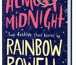 ALMOST MIDNIGHT: TWO SHORT STORIES BY RA