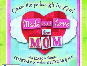 Made with Love for Mom