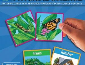 EARTH, LIFE AND PHYSICAL SCIENCE GR 2