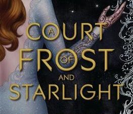 ACOURT OF FROST AND STARLIGHT