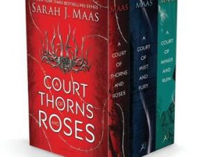 ACOURT OF THORNS AND ROSES BOX SET