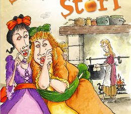 The Stepsisters' Story