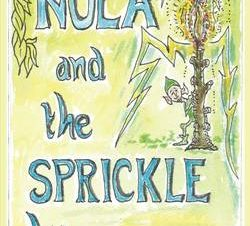NOLA AND THE SPRICKLE