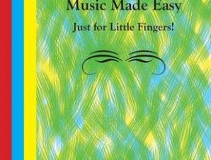 DESCANT RECORDER MUSIC MADE EASY – JUS