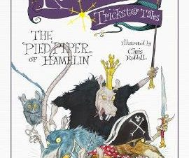 PIED PIPER OF HAMELIN: RUSSELL BRANDS T