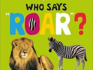 WHO SAYS ROAR? BB