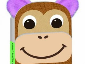 ANIMAL BUDDIES MONKEY