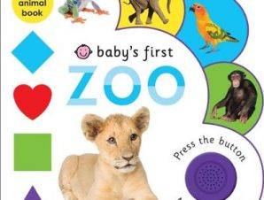 BABY'S FIRST: ZOO