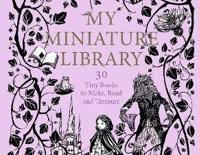 MY MINIATURE LIBRARY