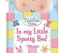 IN MY SPOTTY BED