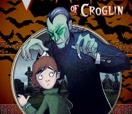 THE VAMPIRE OF CROGLIN