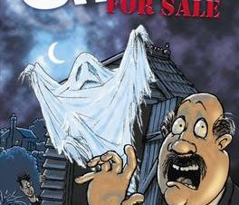 GHOST FOR SALE 4U