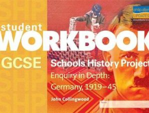 ENQUIRY IN DEPTH – GERMANY 1919-1945 WB