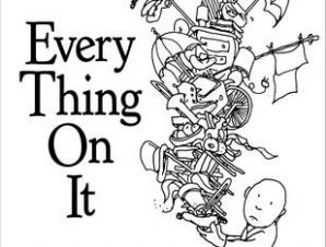 EVERY THING ON IT