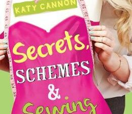 SECRETS SCHEMES AND SEWING MACHINES