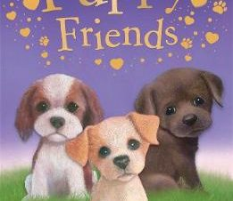 PUPPY FRIENDS (HOLLY WEBB ANIMAL STORIES