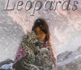 THE STORM LEOPARDS (HOLLY WEBB WINTER AN