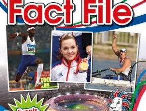 OFFICIAL TEAM GB AND PARALYMPICSGB FACT