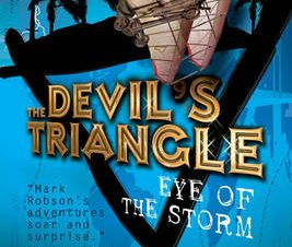 DEVILS TRIANGLE: EYE OF THE STORM