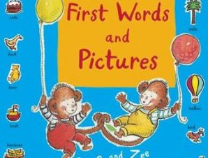 FIRST WORDS AND PICTURES