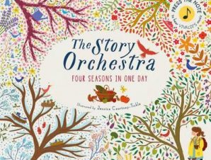 THE STORY ORCHESTRA: FOUR SEASONS IN ONE