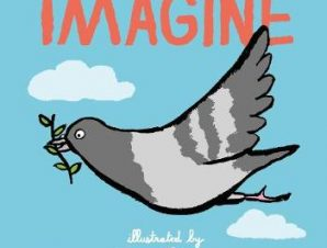 IMAGINE – JOHN LENNON YOKO ONO LENNON AM