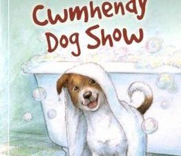 SID AND THE CWMHENDY DOG SHOW