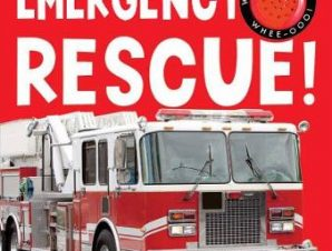 EMERGENCY RESCUE! (MY FIRST…)