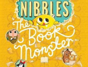 NIBBLES: THE BOOK MONSTER