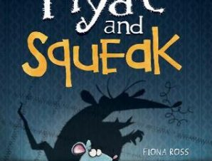 HYDE AND SQUEAK
