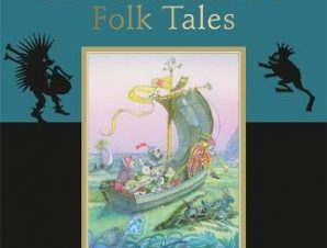 The Brothers Grimm Folk Tales